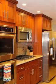cherry shaker cabinet doors. Cherry Shaker Cabinets Beaverton Kitchen \u0026 Stone Cabinet Doors