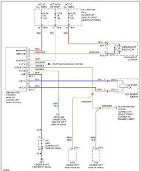 2003 hyundai sonata radio wiring diagram wirdig