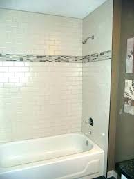 tiling a tub surround tiled bathtub tile pictures glass and adhesive wont stick surroun tub and surround