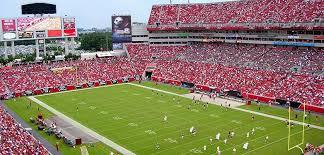 Raymond James Seating Chart Luke Bryan Tampa Bay Buccaneers Bucs Tickets 2019 Vivid Seats