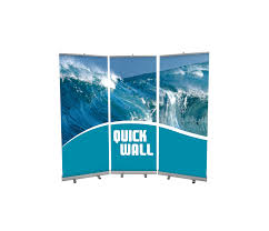 Free Standing Display Boards For Trade Shows Tradeshows Displays Popups Banners Exhibits Executive 59