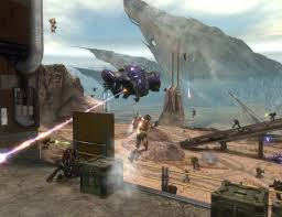 Halo Charts Halo Reach Launches On Steam Soars Up The Sales Charts