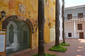 Museo Historico Palacio Inquisicion Cartagena Bodas Matrimonios  Cartagena  David Ucros Eventos