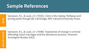Apa Style References