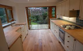 using part of garage for kitchen extension - Google Search