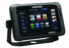 Chart Plotter For Sale Lowrance 10771 001 Hds 9 Touch Gen 2 Touchscreen Gps Fish Finder Chart Plotter