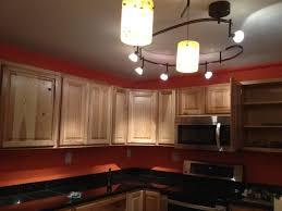 track kitchen lighting. Full Size Of Kitchen:led Lighting For Kitchen Ceiling Galley Track Under The L