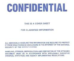 Fax Cover Letter Template Word 9 Sheet Ledger Review Confidential