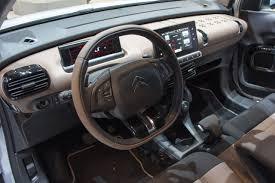 Citroen C4 Interno: Citroen c interior related keywords ...