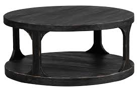large round coffee table throughout tables plan glass wood living intended for 15