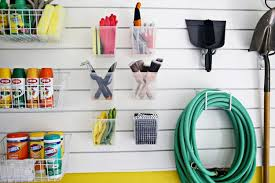Storage Ideas And Organizing Tips For Garden Sheds