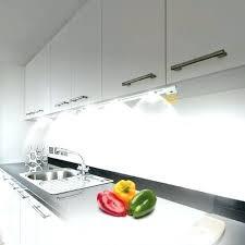 Eclairage Plan De Travail Cuisine Design De Maison