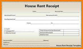 examples of rent receipts hra rent receipt format manager billybullock us