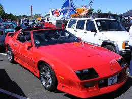 stackofire 1991 Chevrolet CamaroZ28 Coupe 2D Specs, Photos ...