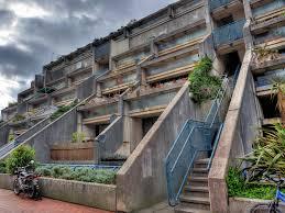 postmodern architecture. Modren Architecture Redoubtable Postmodern Architecture Alexandra And Ainsworth Estate  Neave Brown 1978 02jpg In