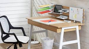 kitson student desk desks suites home office furniture outdoor bbqs harvey norman australia