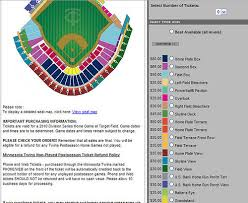 Grounds Of Inadmissibility Chart Alihocrez Twins Target Field Seating Chart