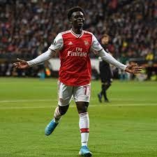 Negotiations 'well underway' for new long-term contract for Bukayo Saka