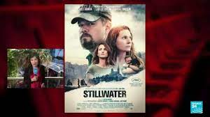 Stillwater premieres at Cannes starring ...