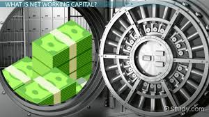 Net Working Capital Formula How To Calculate Net Working Capital Definition Formula Video