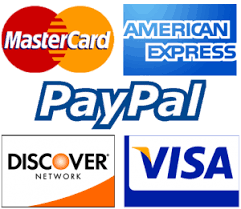 Image result for credit card logos and paypal