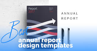Best Annual Report Brochure Design Templates Envato Forums Unique Annual Report Template Design