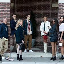 """Gossip Girl"""": Reboot für Fans zu ..."""