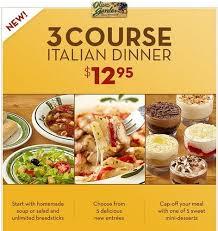 deals at olive garden. Olive Garden Menu 2 For 25 World Deals At I