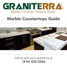marble countertops guide and faq