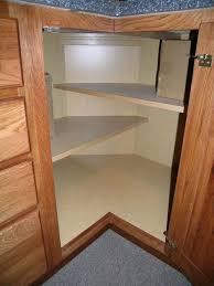 Corner Cabinet Shelving Unit Best 100 Corner Cabinet Storage Ideas On Pinterest Ikea Kitchen 16
