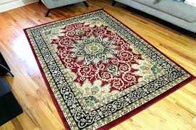 red 5x7 rug red area rugs s round area rugs red outdoor rugs 5x7