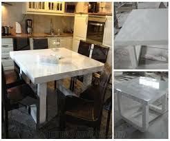 solid surface countertops manmade stone dining tables