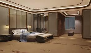 Bedroom Appealing Upscale Master Bedroom Interior Design Image