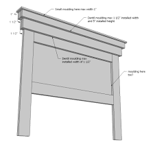 Width Of King Headboard How Wide Is King Size Headboard Collection Also Queen Dimensions