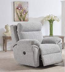cologne collection powered recliner