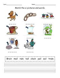Worksheets, lesson plans, activities, etc. Phonics Phase 3 Practice Worksheets Teaching Resources