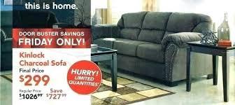 Ashley Furniture Homestore Weekly Ad Sofa Set Deals Black Best