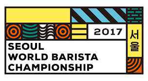 2017 World Barista Championship Seoul World Barista