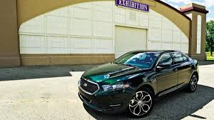 2013 Ford Taurus SHO guns it with a new Performance package | Autoweek