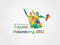 Olympic Design Orlando Fl Indonesia Summer Olympic 2032 By Atmosfire On Dribbble
