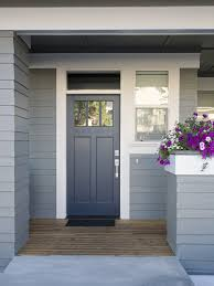 dunn edwards exterior paint colorsFun Ways to Paint the Exterior of a Home