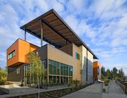 Modern High School Design Marysville Getchell High School Architect Magazine