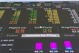 Stock Trade Live Display Of Stock Market Quotes Price Financial Beauteous Live Market Quotes