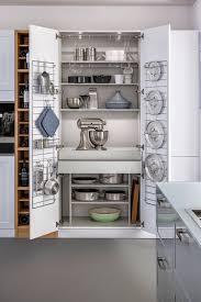 Warum bei Küchenschränken auf Qualität geachtet werden sollte