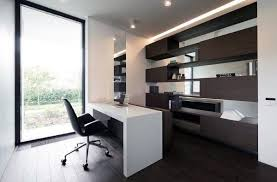 modern home office design. Home Office Modern Design C