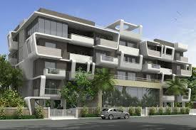 Download Fun Apartment Design Exterior Teabjcom - Modern apartment building elevations