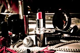 for you make-up girls beauty cosmetics