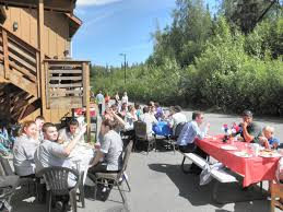 Talkeetna Alaskan Lodge Spend Your Summer Amazed By Denali The