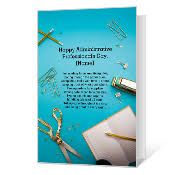Admin Professionals Day Cards Administrative Professionals Day Cards Blue Mountain