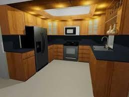 autocad kitchen design.  Kitchen A Really Nice Kitchen In Autocad Youtube Cool Kitchens Inside Design